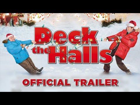 Deck The Halls (2006) Official Trailer #1