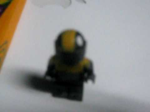 lego halo 3 odst for sale