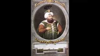 Sultan Suleyman II - 20th Sultan Of The Ottoman Empire