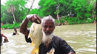 This Is Pupolar Fishing Of Bangladesh And Festival!