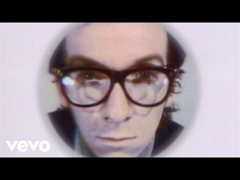Elvis Costello - Pump It Up