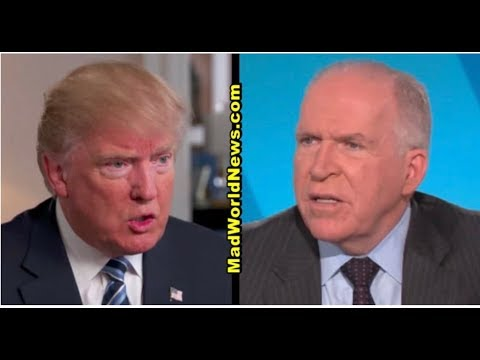 EX CIA DIRECTOR SLAMS HOUSE INTEL COMMITTEE FOR HELPING TRUMP! FORGETS 1 HUGE DETAIL!