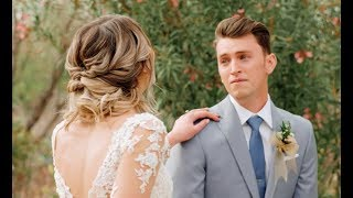 Download Lagu This Groom Reaction Will Make You SOB | By Tyler Gratis STAFABAND