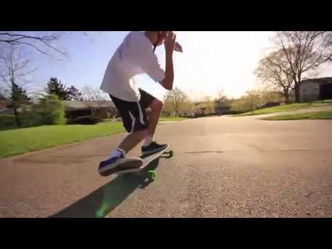 Longboarding: Daddies Board Shop