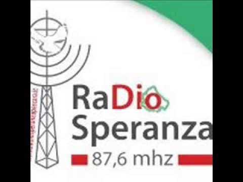 Giovedì 9 maggio – Radio Speranza Notizie mattina