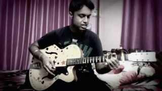 Sujan (Aji Ganer Tale)    Parashpathar    Unplugged Chord by Me