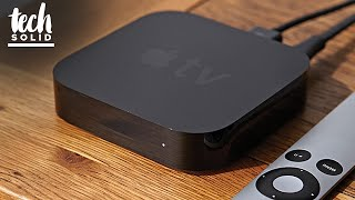 New Apple TV Release In September?