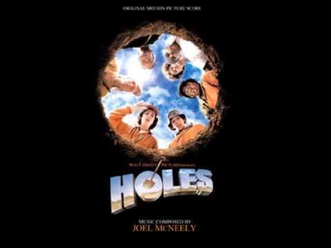 Holes - Fate Turns (Joel McNeely)