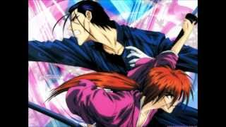"Rurouni Kenshin - Warriors Suite ""Last attack"" part"