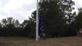 Alliance Rubber Company - New American Flag