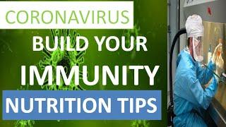 Top Supplements To Prevent COVID-19  l Coronavirus Prevention Supplements l Coronavirus Safety Tips