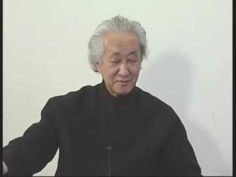 Interview with Arata Isozaki