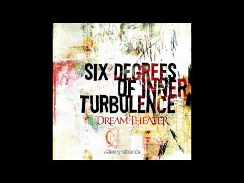 Dream Theater - Six Degrees Of Inner Turbulence V Goodnight Kiss