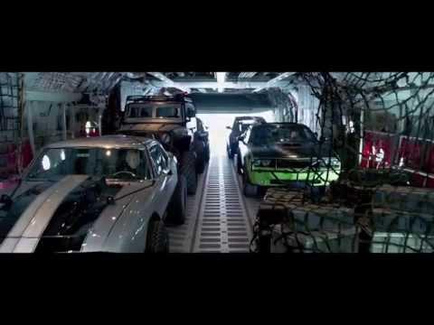 Furious 7 Official Trailer  2015   Vin Diesel, Paul Walker Movie HD