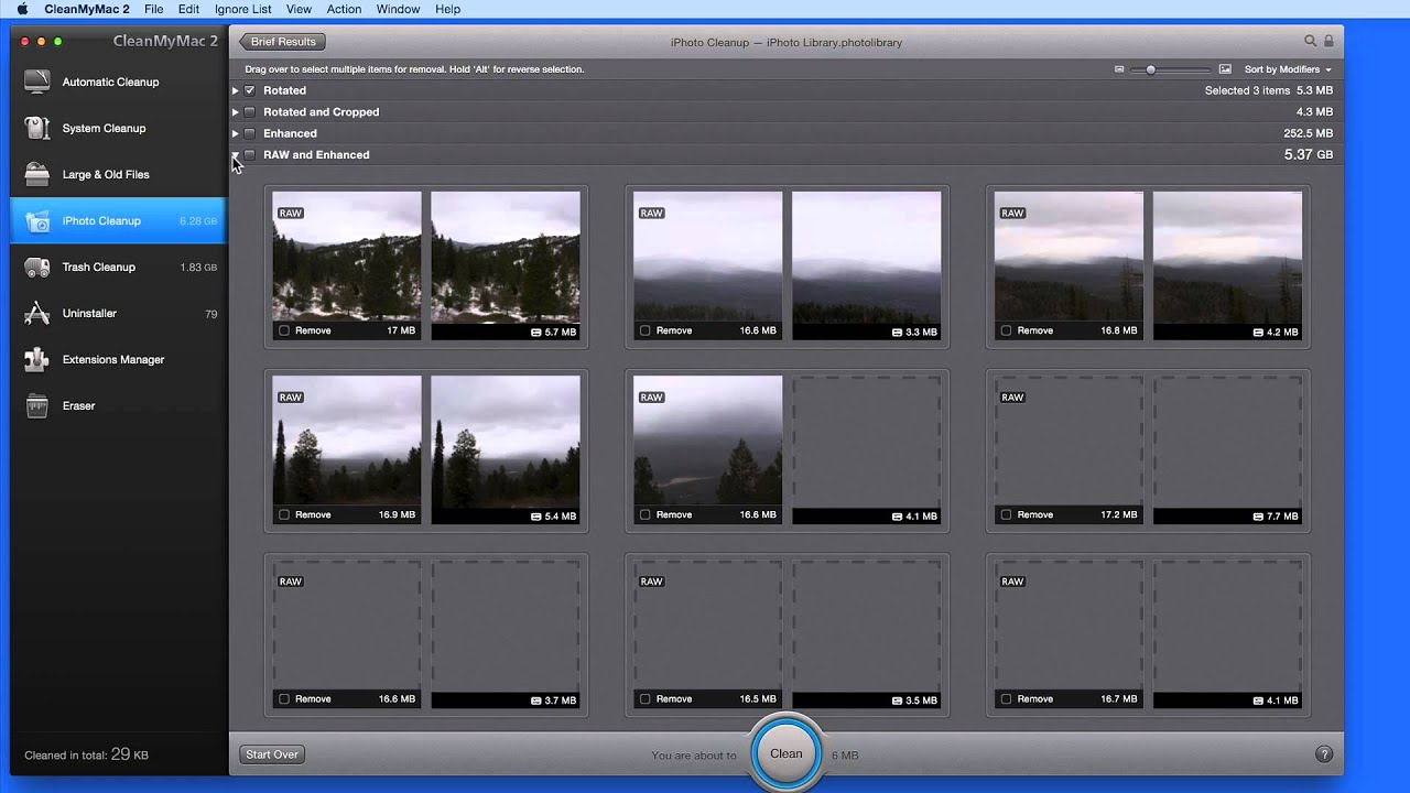 Iphoto free trial download