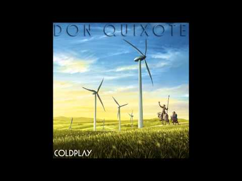 Coldplay - Don Quixote