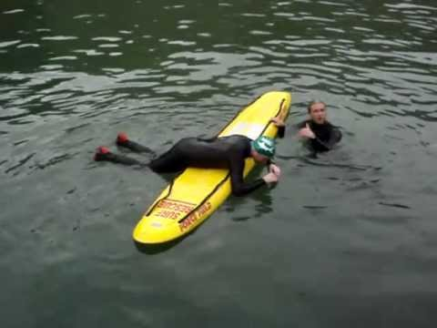 Rescue Board Wmv Youtube