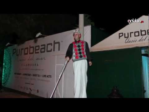 Internacional Golf Travel Market 2012 - Vilamoura (Algarve) by Gabba.pt