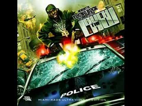 Young Buck -Fuck The Police Dead Or Alive New Release G-Unit Video
