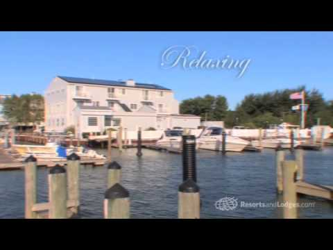 Saybrook Point Inn & Spa, Old Saybrook, Connecticut - Resort Reviews
