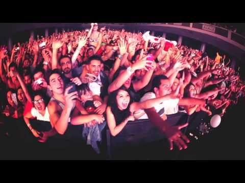 On The Road w/ Steve Aoki #42 SHRINE LA BDAY BASH -3YCX4g8iduY