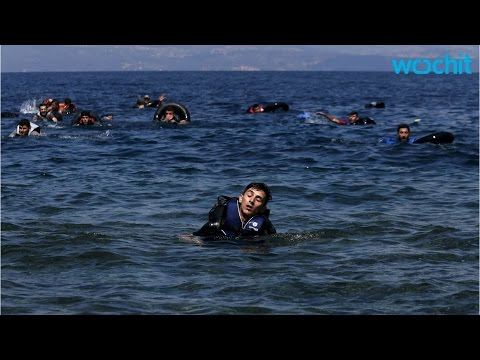 More Than 700 Refugees Died at Sea Tryinig to Get to Eurpe in the Past Week