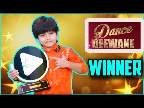 Exclusive Interview With Dance Deewane Winner Alok Shaw | Colors TV thumbnail