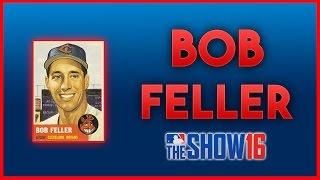 MLB The Show 16 Legend Review: Bob Feller