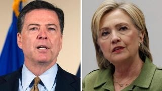 How damaging are revelations in FBI's Clinton email probe?