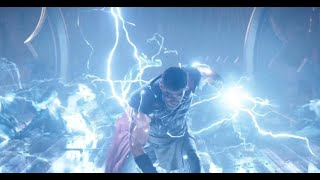 Thor Ragnarok King Thor Trailer and Avengers Infinity War Setup