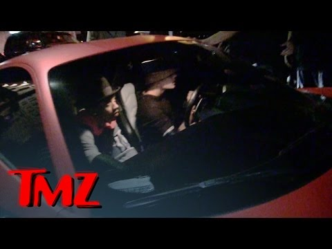 Justin Bieber -- BEWARE ... Lil Twist is Back