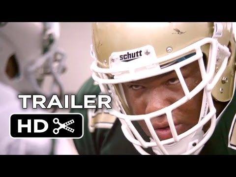 When The Game Stands Tall Official Trailer #1 (2014) - Jim Caviezel Football Drama HD