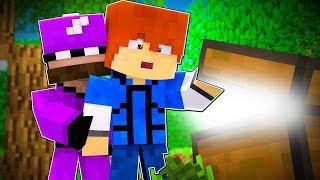 Minecraft Friends - RYAN'S SECRET !? (Minecraft Roleplay)