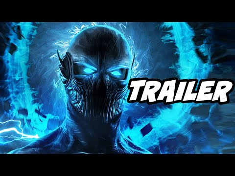 The Flash Season 2 Comic Con Trailer Breakdown - Zoom is Coming