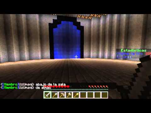 Minecraft Server 1.7.4 No Premiun y No Hamachi [24/7]