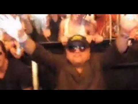 Danny DeVito -- Caught in a Topless Trance