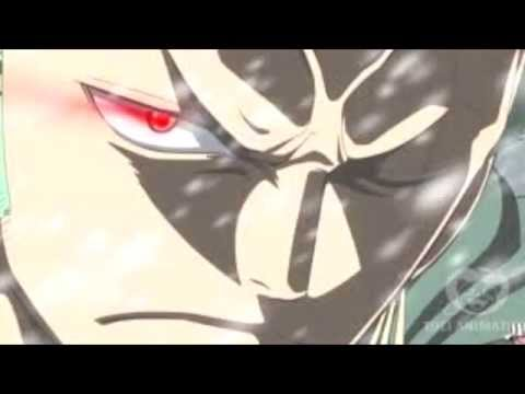 One Piece Sound Effects - Conqueror's Haki V2 video