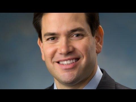 Marco Rubio released video ahead of 'big announcemen...