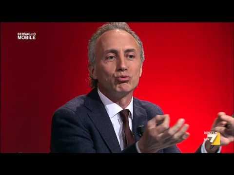 Bersaglio Mobile del 03-12-2014 Matteo Renzi, i rosiconi li lascio fare