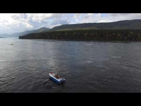 тугуны форум красноярских рыбаков квх отчеты 2017г видео