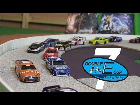 NASCAR DECS Season 7 Race 1 - Dover