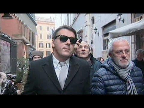 Italia: intesa Renzi-Berlusconi su legge elettorale, si dimette presidente Pd
