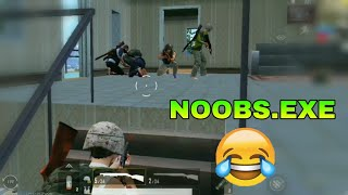 Best Trolling Of Noobs In Pubg 😂|PUBG mobile funny videos