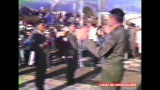 Banda da 5ªBIB Piraí do Sul 1987