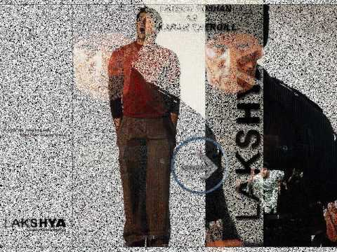 Lakshya Movie Theme - Rock climbing (Rock on!! soundtrack HQ...