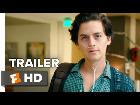 Five Feet Apart Trailer #1 (2019)   Movieclips Trailers