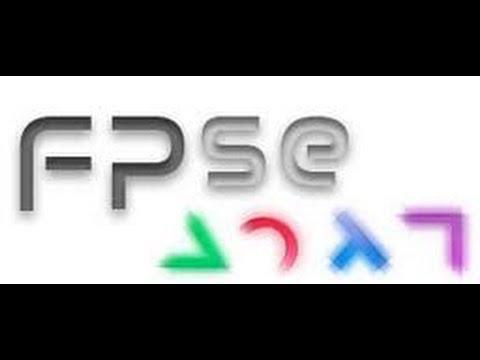 como instalar FPSE e colocar jogos(galaxy y)