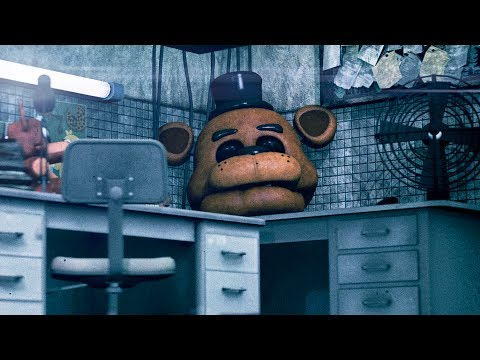 [SFM FNAF] Five Nights at Freddy's Animation: The Hidden Lore & MORE Animations