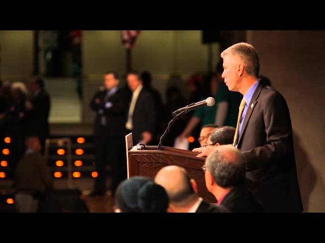 Jan. 14, 2014 - NYS Assembly Member Anthony Brindisi