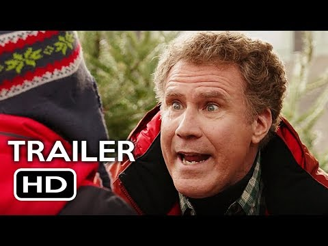 Daddy's Home 2 Official Trailer #3 (2017) Mark Wahlberg, Will Ferrell Comedy Movie HD